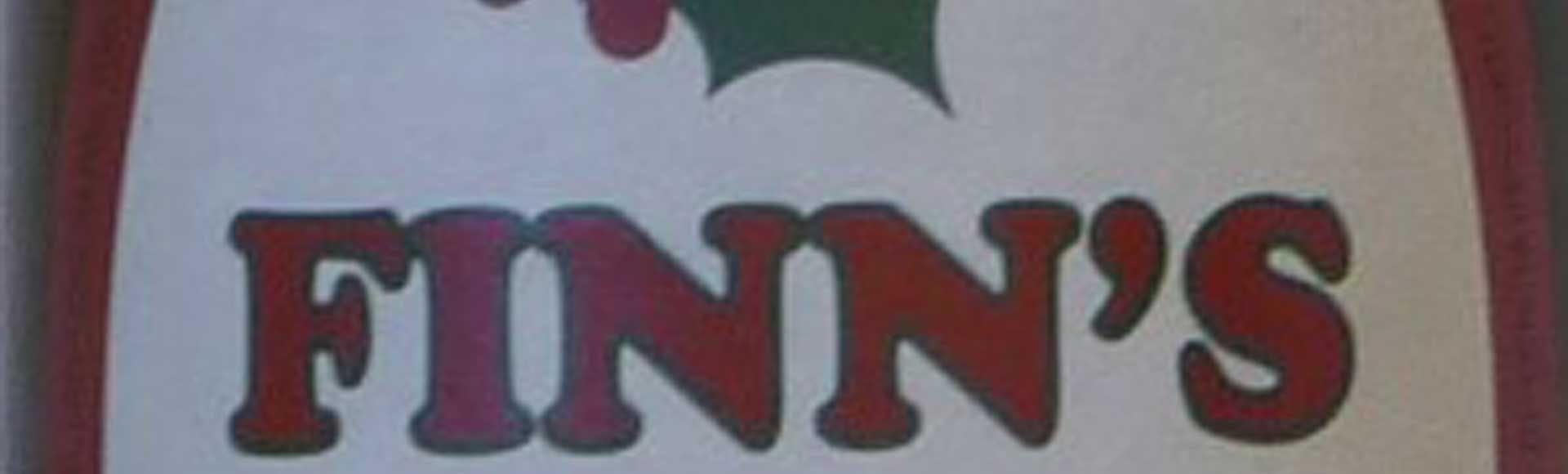 Finn's Jul fra Refsvindinge