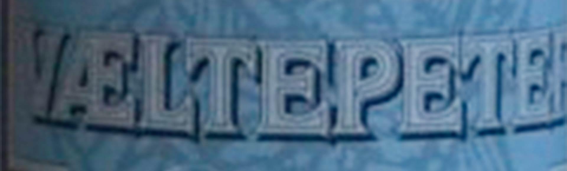 Væltepeter fra Skagen