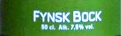 Fynsk Bock